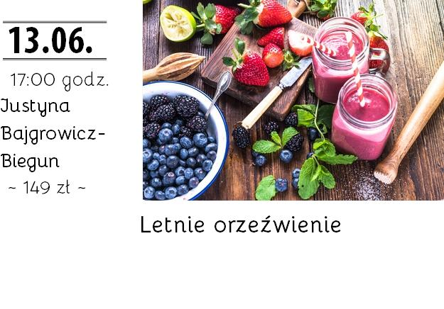Smoothie 13.06.2016